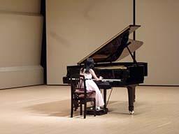 第7回 ヤマハヤングピアニストコンサート(店別大会)