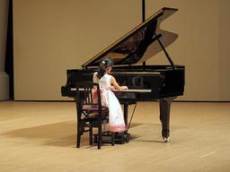 第1回 ヤマハジュニアピアノコンクール 店別推薦(結果報告)