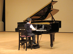 第2回 ヤマハジュニアピアノコンクール 店別推薦(結果報告)