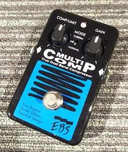 【 EBS 】MULTI COMP ( Studio Edition )