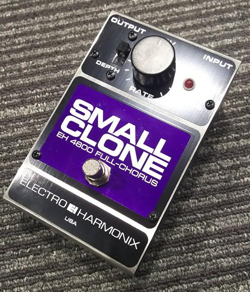 【 electro - harmonix 】SMALL CLONE