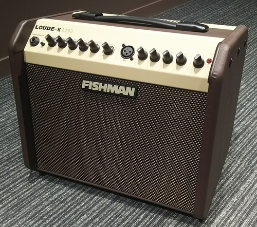 【 FISHMAN 】LOUDBOX MINI