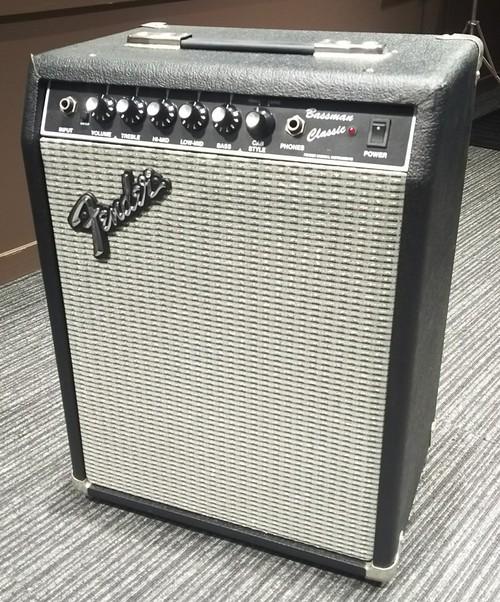 【 Fender 】BMC - 20 CE