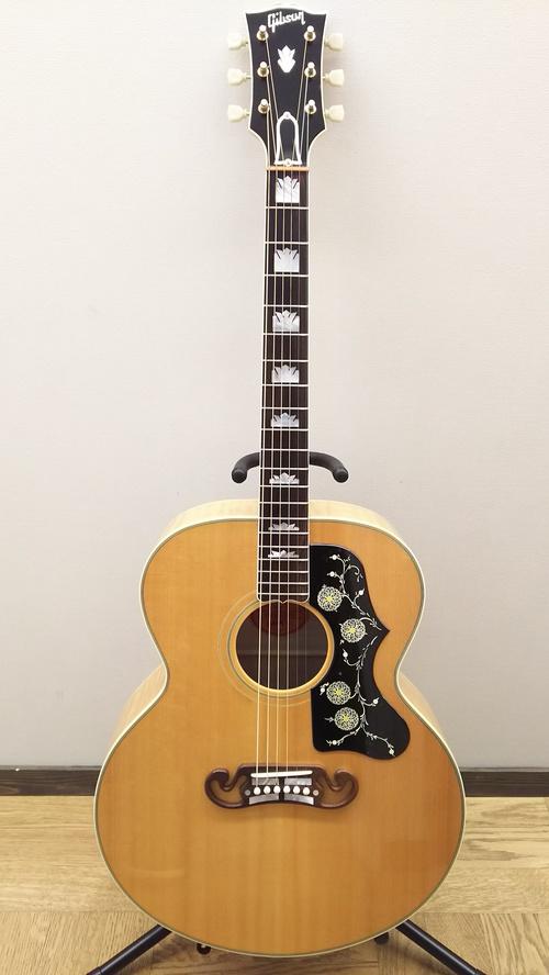 【 Gibson 】1958 J - 200 ( 1997 )