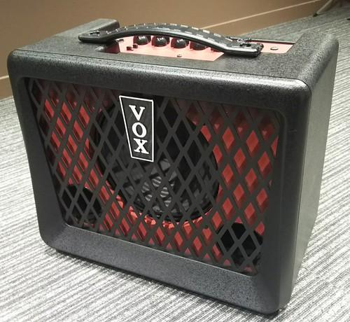 【 VOX 】VX50BA