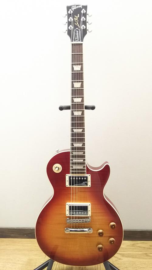 【 Gibson 】Les Paul Standard 2016
