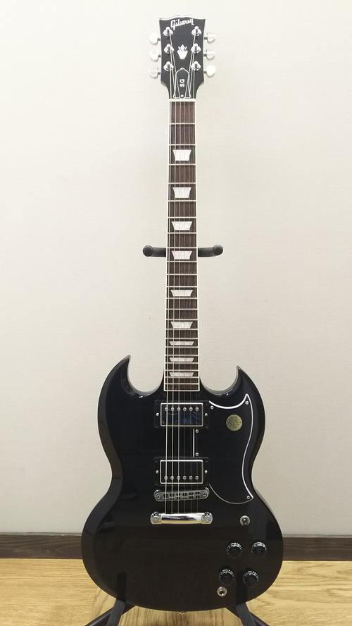 【 Gibson 】SG Standard 2017 T