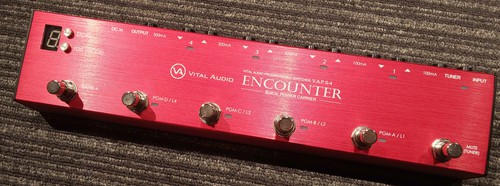 【 VITAL AUDIO 】ENCOUNTER