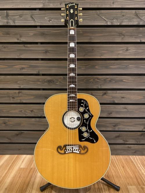 【 Gibson 】J - 200