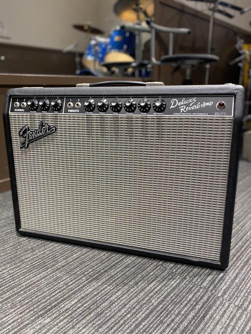 【 Fender 】'65 Deluxe Reverb