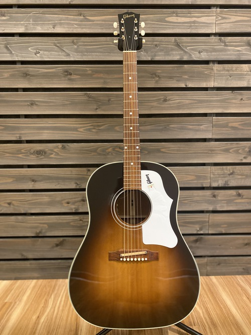 【 Gibson 】Early 1960's J - 45